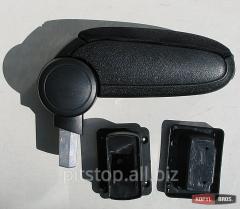 ASP armrest teksilny black Volkswagen Golf4