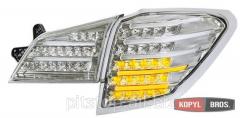 Tail lamps LED LED BR9 Subaru Outback 60-1407C