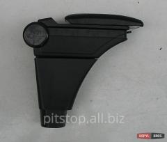 Armrest of Hody Chevrolet Aveo T250 HODY-AVEO-BK