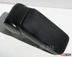 ASP armrest black textile Kia Rio 2006