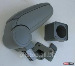 ASP armrest gray ZAZ Forza ASP-ARM-FORZA