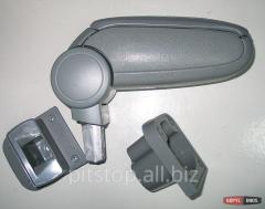 ASP armrest gray vinyl Geely MK ASP-ARM-GEEMK-GR