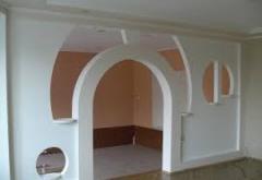 Room decorative partitions, partitions decorative