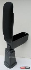 Botec armrest black textile Daihatsu Materia