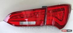 Back LED alternative red Hyundai Santa Fe 3 LED