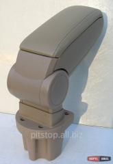 ASP armrest beige vinyl Hyundai Accent