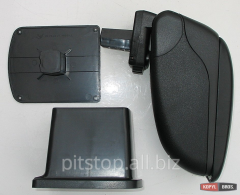 Armrest of ASP Slider Hyundai I30 ASP-ARM-I30-SL