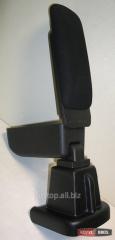 Botec armrest black textile Kia Venga 64492TB
