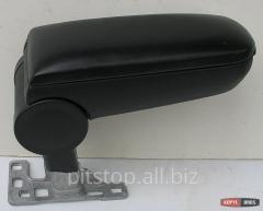 ASP armrest to regular places vinyl VW Passat B5