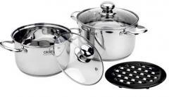 Кастрюли, посуда фирмы `Calve`