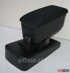 Botec armrest black tekstilnyytoyota Auris 64330TB