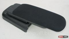 Botec armrest black textile Kia Ceed 64436TB