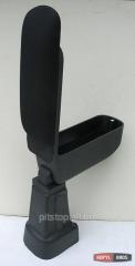 Botec armrest black textile Kia Picanto 11 64530TB