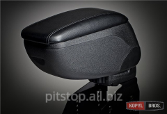 Armrest of NitroboX Peugeot 307 7517