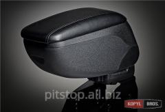 Armrest of NitroboX Peugeot 207 8011