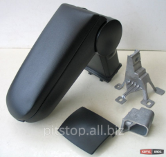 ASP armrest vinyl Volkswagen Polo Sedan