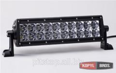 "LED Aurora 10 lamp"" - inch 60w the"