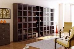 Мебель для библиотек под заказ
