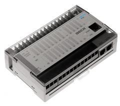 Контроллеры промышленные FEC-FC21-FST