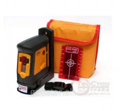 Нивелир  Лазерный Geo-Fennel FL 40 Pocket II HP