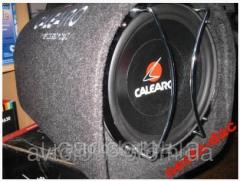 Calearo CA-10 subwoofer