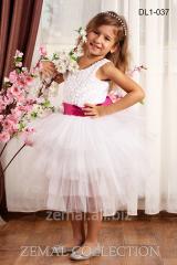 Children's elegant clothes, DL1-037 Se