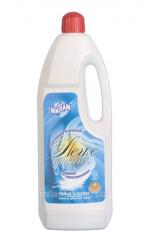 Жидкий порошок для хлопка и шелка Легке прання 1 л