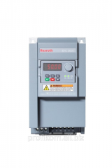 Frequency Bosch converters of the EFC 3600 series