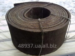 Tape brake EM-1 06h120, code 10708