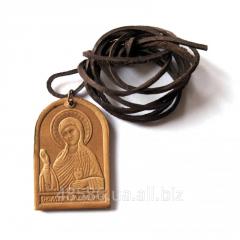 Подвеска Св. Мария Магдалена И060