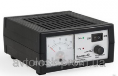 Charging predpuskovoye Kharkiv Pennant-40 device