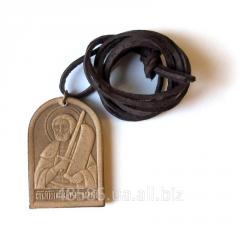 Suspension bracket St. Alexander Nevsky I038