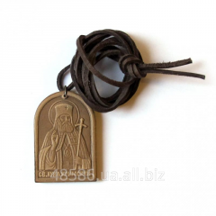 Suspension bracket St Luke Crimean I037