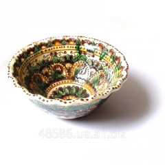 Salad bowl ceramic C091