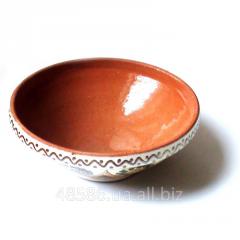 Drinking bowl ceramic C029