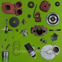 Запчасти пусковых двигателей ПД-8, ПД-10, П-350