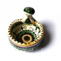 Saltcellar ceramic C024