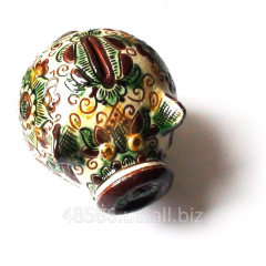 Moneybox Mumps ceramic C007