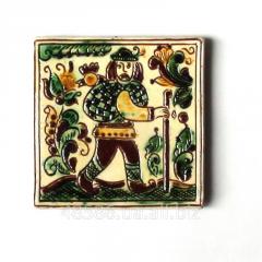 Плитка керамическая С002