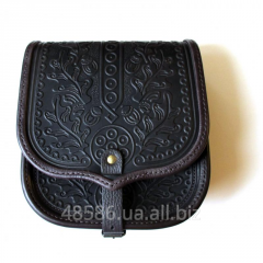 Bag leather C008