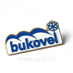 Badge Bukovel C017