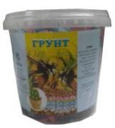 Грунт акваріумний 2,5 кг (пе пакет)