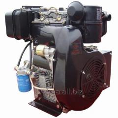 Дизельный двигатель WM 290FE (20 л.с.)...