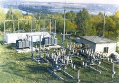 Системы распределения электроэнергии и...