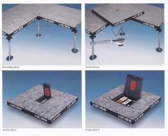 Покрытия для тренажерных залов  Weiss