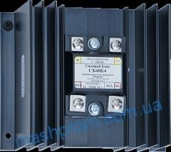 Power block single-phase SB40K4