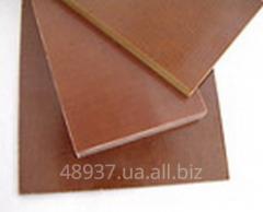 Текстолит ПТК т. - 2 мм, код 13732