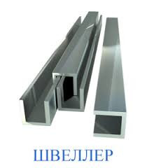 Channel aluminum P-like 12х12х1.5/AS