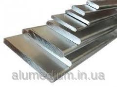 Strip aluminum 10х10/bp.