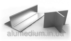 Tauri aluminum 100х50х2,0/bp.
